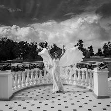Wedding photographer Inesa Vaitkute (inesavaitkute). Photo of 10.04.2017