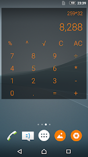 Simple Calculator 3