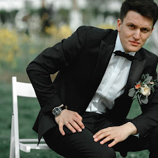 Wedding photographer Khasaev Khasbulat (HasaevHasbulat). Photo of 05.06.2016
