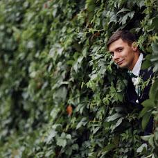 Wedding photographer Semen Konev (semyon). Photo of 10.09.2017