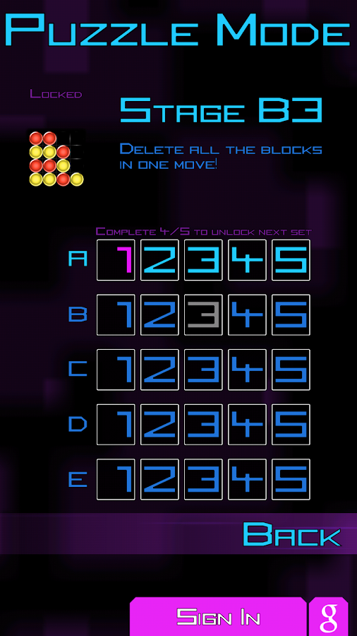 PuzzleByte- screenshot