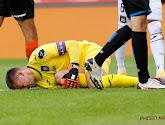 Anderlecht: les nouvelles ne sont pas bonnes pour Hendrik Van Crombrugge