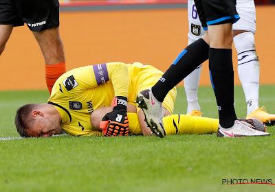 Aderlating voor Anderlecht: Van Crombrugge uit voorzorg niet in de selectie van paars-wit