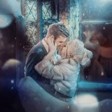 Wedding photographer Aleksandr Zhigarev (Alexphotography). Photo of 24.10.2016