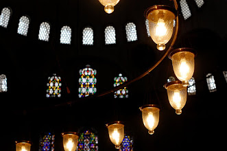 Photo: Mosque of Suleyman the Magnificent