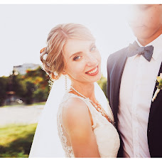 Wedding photographer Nataliya Kislickaya-Kochergina (Caramell). Photo of 31.10.2016