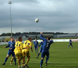 Photo: 17/10/10 v Neath (Welsh Premier League) 2-2 - contributed by Mike Latham