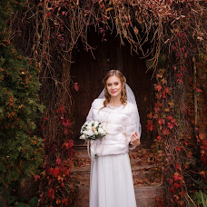 Wedding photographer Aleksey Gulak (FoxAlexey). Photo of 20.11.2018