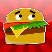 Burger Bounce