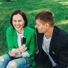 Wedding photographer Anastasiya Mascheva (mashchava). Photo of 07.06.2018