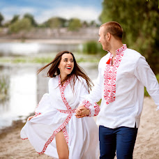 Wedding photographer Nataliya Salan (nataliasalan). Photo of 23.07.2018