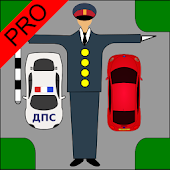 Driver Test: Traffic Guard Pro Android APK Download Free By Koliuzhnov Viacheslav