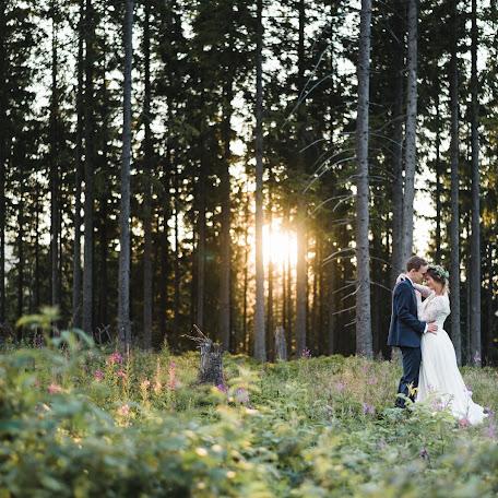 Wedding photographer Marcin Pietrucha (whitedressphoto). Photo of 12.02.2017