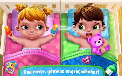 Bebês Gêmeos Terríveis