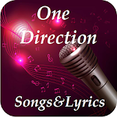 One Direction Songs&Lyrics
