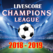 App Livescore Championship 2018 - 2019 APK for Windows Phone