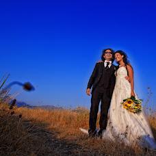 Wedding photographer Maurizio Scasso (scasso). Photo of 03.08.2015