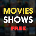 Free HD Movies & TV Shows 🎬 Watch Now 2019 icon