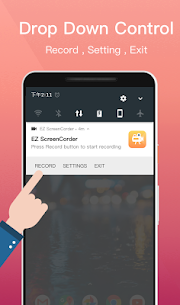 Ez Screen Recorder (no ad) App Download For Android 4