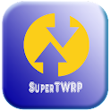 Super TWRP App PRO icon