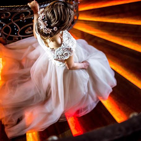 Wedding photographer Alla Zasinec (zay-foto). Photo of 14.10.2017