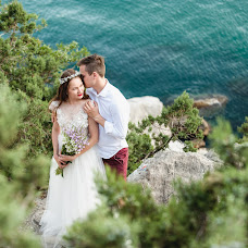 Wedding photographer Andrey Semchenko (Semchenko). Photo of 05.08.2018
