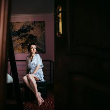 Wedding photographer Anastasiya Shaferova (shaferova). Photo of 01.02.2018