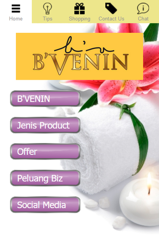 B'Venin Beauty Botox Skin Care