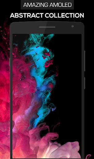 AMOLED Wallpapers 2.1 screenshots 3