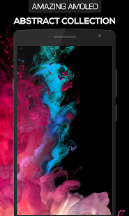 AMOLED Wallpapers 4K & HD Screenshot