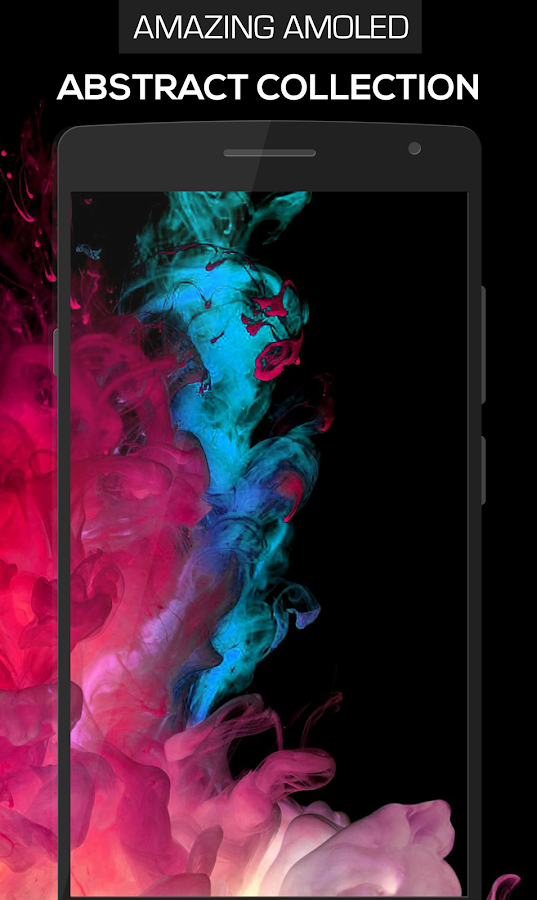AMOLED Wallpapers- screenshot