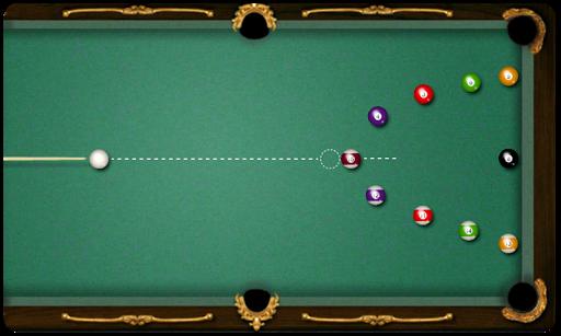 Guide Pool Billiards Pro