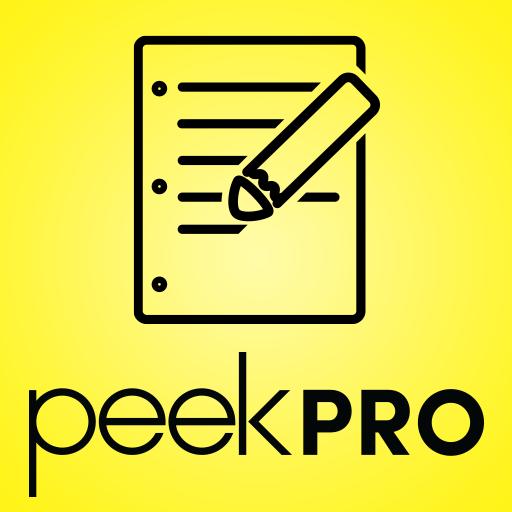 Peek Pro