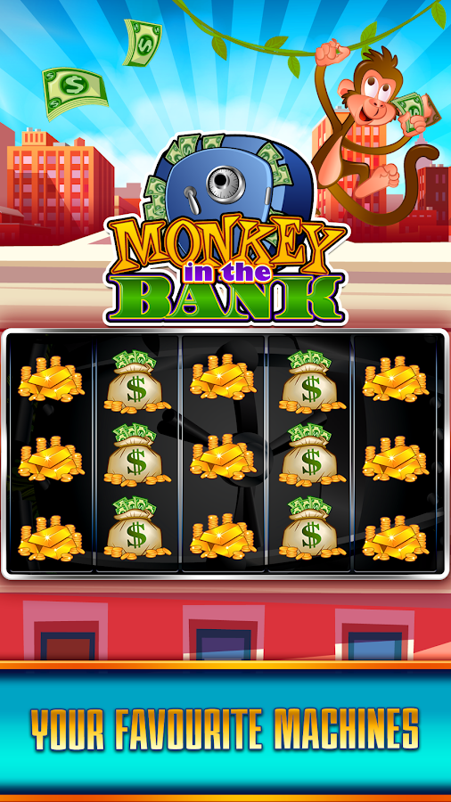 Gray Wolf Peak Casino Slots- screenshot