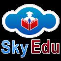 SkyEdu - Educational App icon