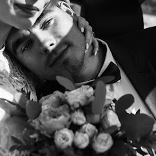 Wedding photographer Oksana Mazur (Oksana85). Photo of 28.04.2018