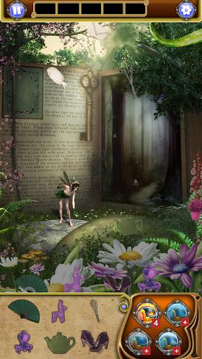 Hidden Object Hunt: Fairy Quest screenshots 3