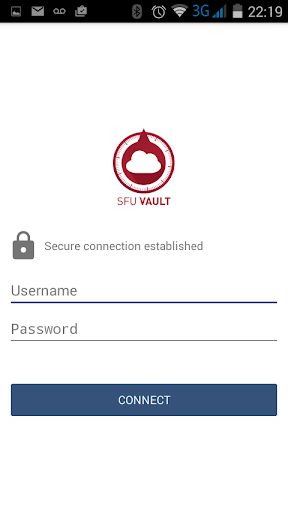 SFU Vault Apk Download 1
