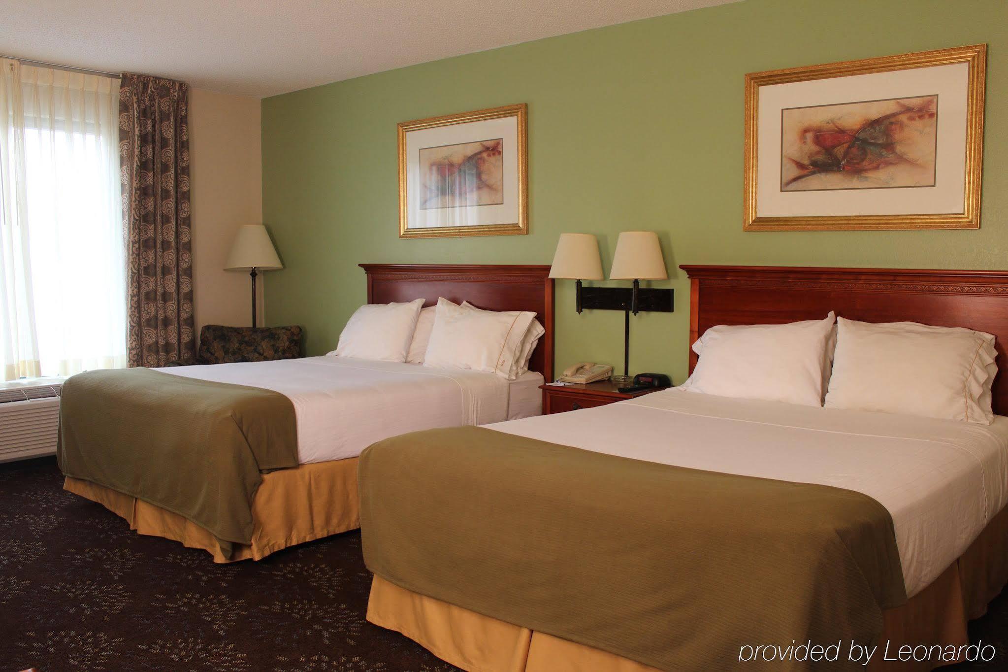 Holiday Inn Express Birmingham-irondale