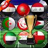Coupe d'Afrique 2017