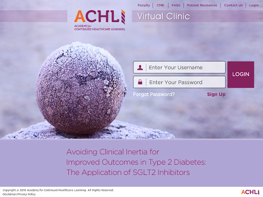 T2DM Virtual Clinic 1.0.2 screenshots 8
