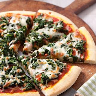 Pizza Spinachi