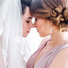 Wedding photographer Ivan Gusev (GusPhotoShot). Photo of 31.05.2017