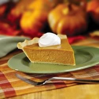 Pumpkin Pie With Sweetened Condensed Milk Recipes