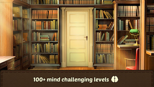 100 Doors Games 2020: Escape from School 3.5.0 screenshots 2
