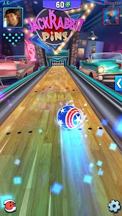 Bowling Crew — 3D bowling game MOD APK (Unlocked All) 4