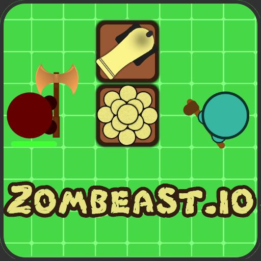 Zombeast.io for Zombs.io