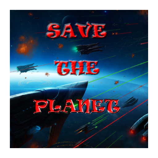 Save The Planet 街機 LOGO-玩APPs