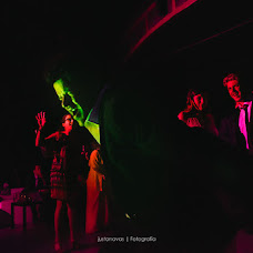 Fotógrafo de bodas Justo Navas (justonavas). Foto del 04.09.2017