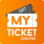Get My Ticket Icon